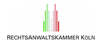 Logo der Rechtsanwaltskammer Köln