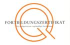 "Fortbildungszertifikat der Bundesrechtsanwaltskammer ""Qualität durch Fortbildung"""